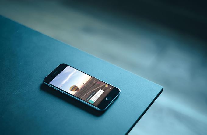Periscope app (main image)