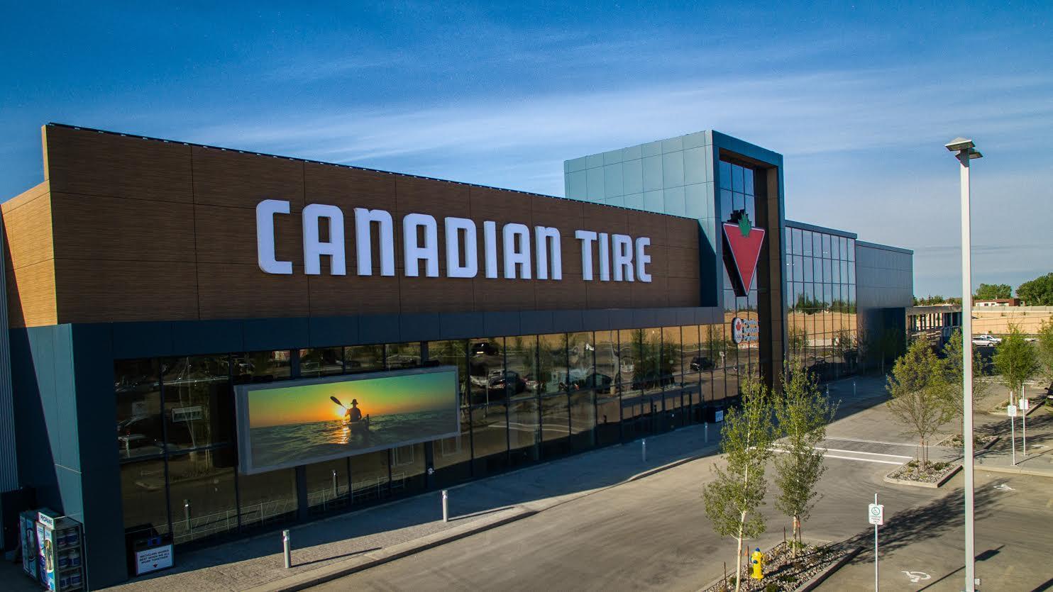 Canadian Tire Car Repair At Home