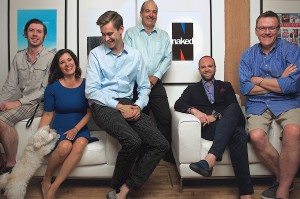 NakedNewHires