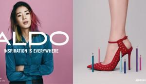 ALDO Group-Inspiration is everywhere