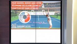 Interactive-Tennis-App