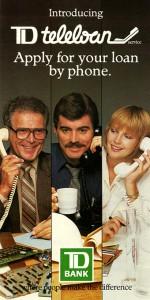 Teleloan, 1984