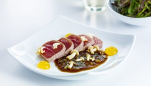 Air Canada-Air Canada Partners With Celebrated Canadian Chef Dav