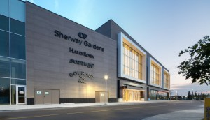 Cadillac Fairview Begins Roll-Out of New Brand Identity