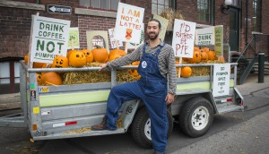NABOB- Pumpkin Picket 2
