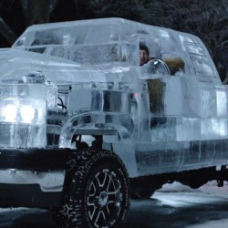 What's the best way to test a battery for life here in Canada? Get 11,000 pounds of ice and build an ice truck. Then hook up a MotoMaster battery and see if it will start.