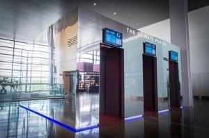 Arlanda Airport Climate Portal