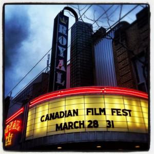Canadian Film Fest