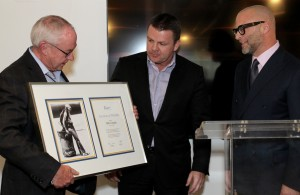 Covenant House Award