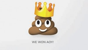 AOY Emoji