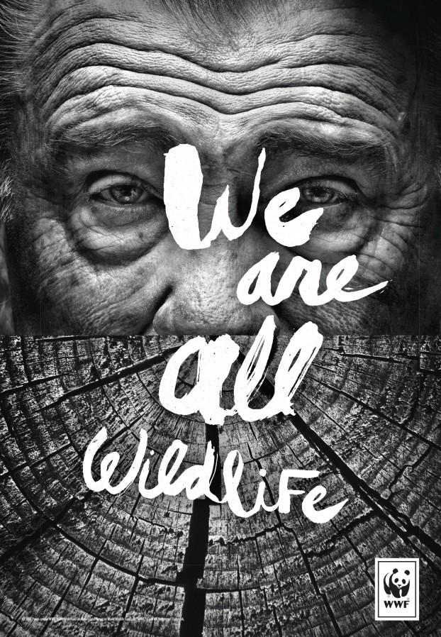 WWF We Are All Wildlife_2_47x68