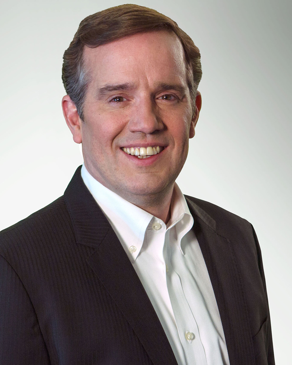 TIM HORTONS - Tim Hortons Inc. appoints veteran marketer