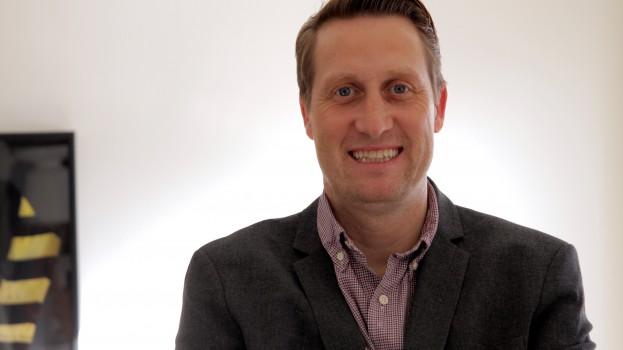 Sean Barlow