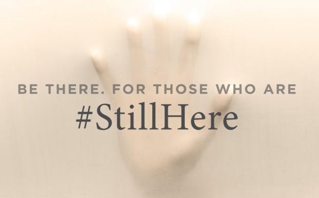 StillHere Brand Image