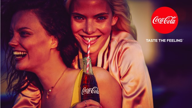 coca cola s new one brand approach strategy