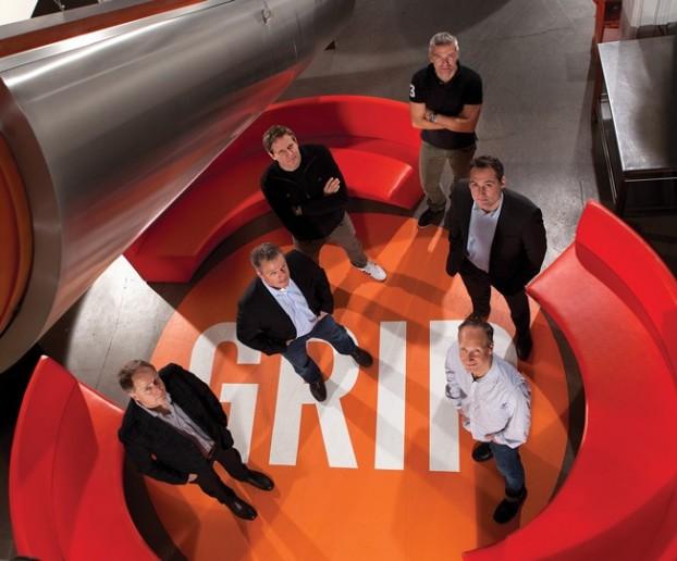 Grip Executive Team