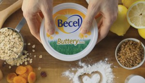 Becel CASSIES