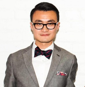 Simon Au