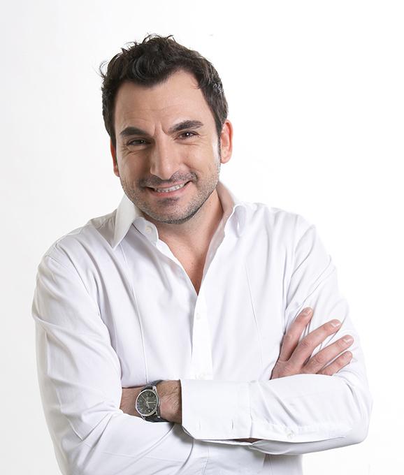 Tadros, Alain