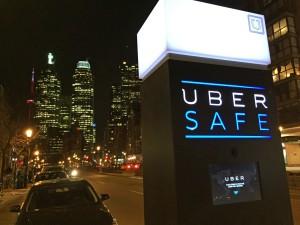 Uber Safe 1