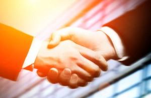 Copied from Media in Canada - Handshake