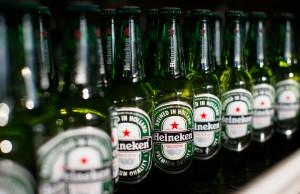 Heineken Zoeterwoude. (Photo by Jasper Juinen for Heineken)