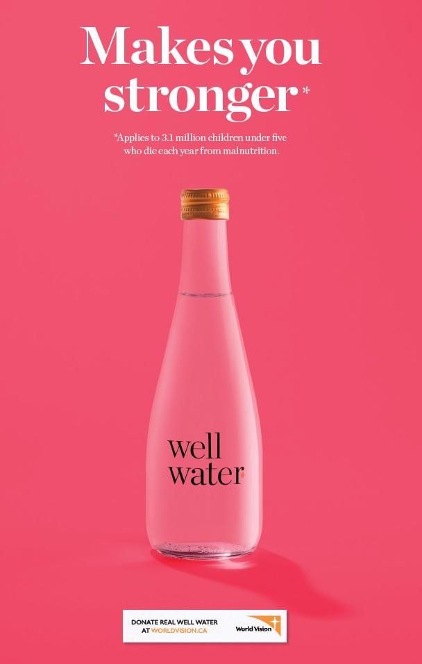 WellWater
