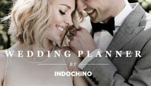 INDOCHINO Wedding Planner 1