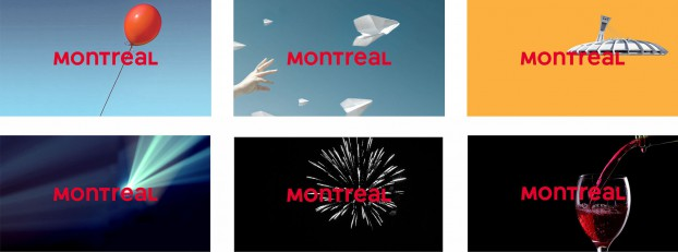 TOURISME MONTRÉAL - Tourisme Montréal puts the city at the heart