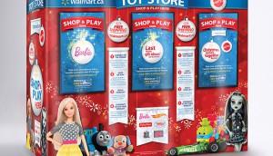 Interactive Virtual Toy StoreA