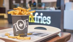 Toronto Fries