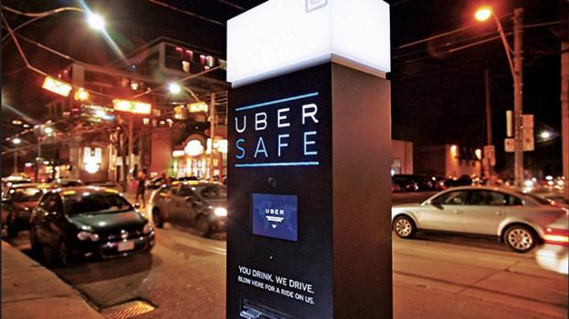 UberSafe