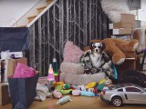 "Interac ""Dogumentary"" Pets With Credit surpassed two million views in its first week."