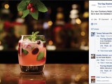 The Keg's social campaigns – including a tasty-looking seasonal mojito – helped the brand grow its social media engagement and sold the message that the restaurant was a great place to connect.