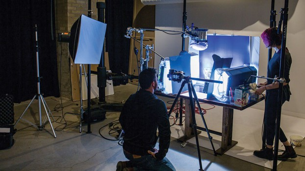 This year, it has expanded again, investing in a 10,000-plus square-foot space focused on its in-house production capabilities, which features a full shooting studio for photo and video.