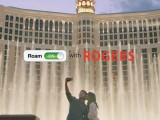 """As AOR, Publicis launched Rogers industry changing """"Roam-On"""" campaign announcing a revolutionary global data roaming plan through a multi-channel, social influencer program."""