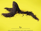 Publicis has developed numerous fun, effective campaigns for the City of Toronto including a platform to raise awareness for the need to compost.