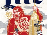 Wild postings for the Governors Ball in NY helped Miller Lite become a culturally relevant partner of the music festival.