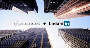 Lexus LinkedIn