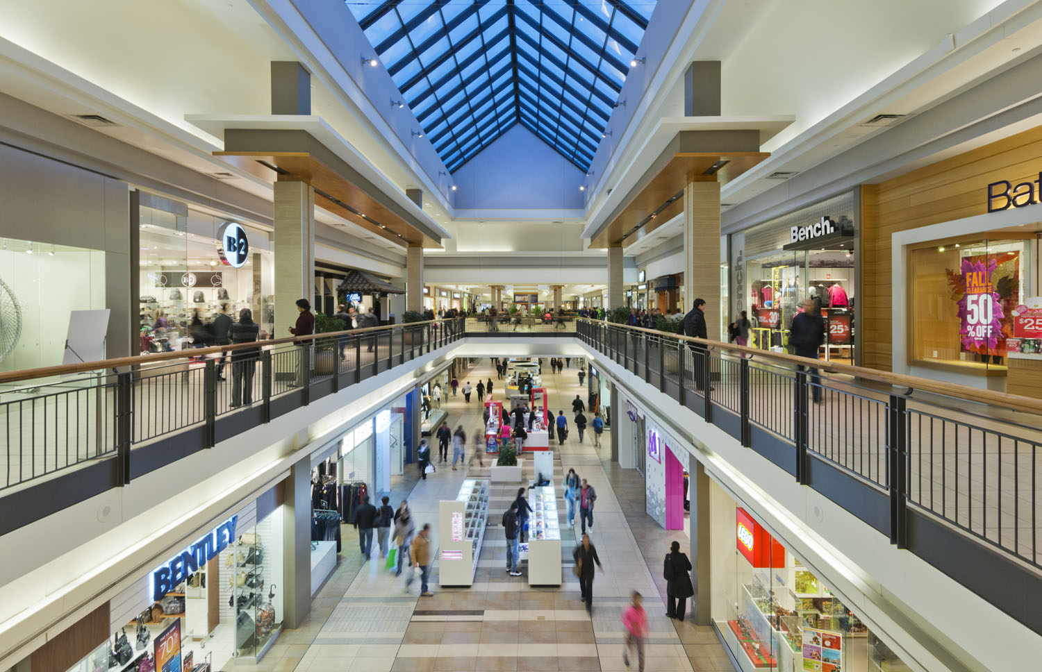 CF Fairview introduces mall mapping pilot » strategy