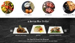 Instabuggy Prepared Foods
