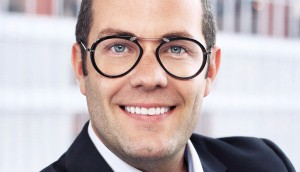 L'Oréal Canada Inc. - Jared Mackay, CRO
