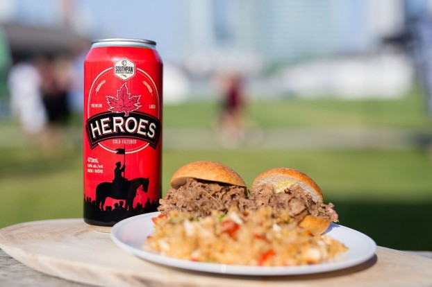 HEROES - food - lifestyle
