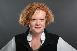Shelley Brown Headshot