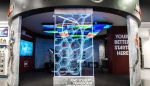 New Balance Canada introduces Stride I-D-