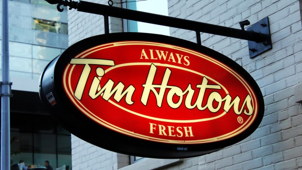 Tim Hortons heads to Southeast Asia » strategy
