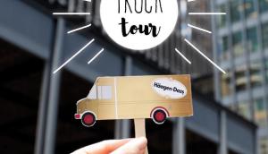 truck tour
