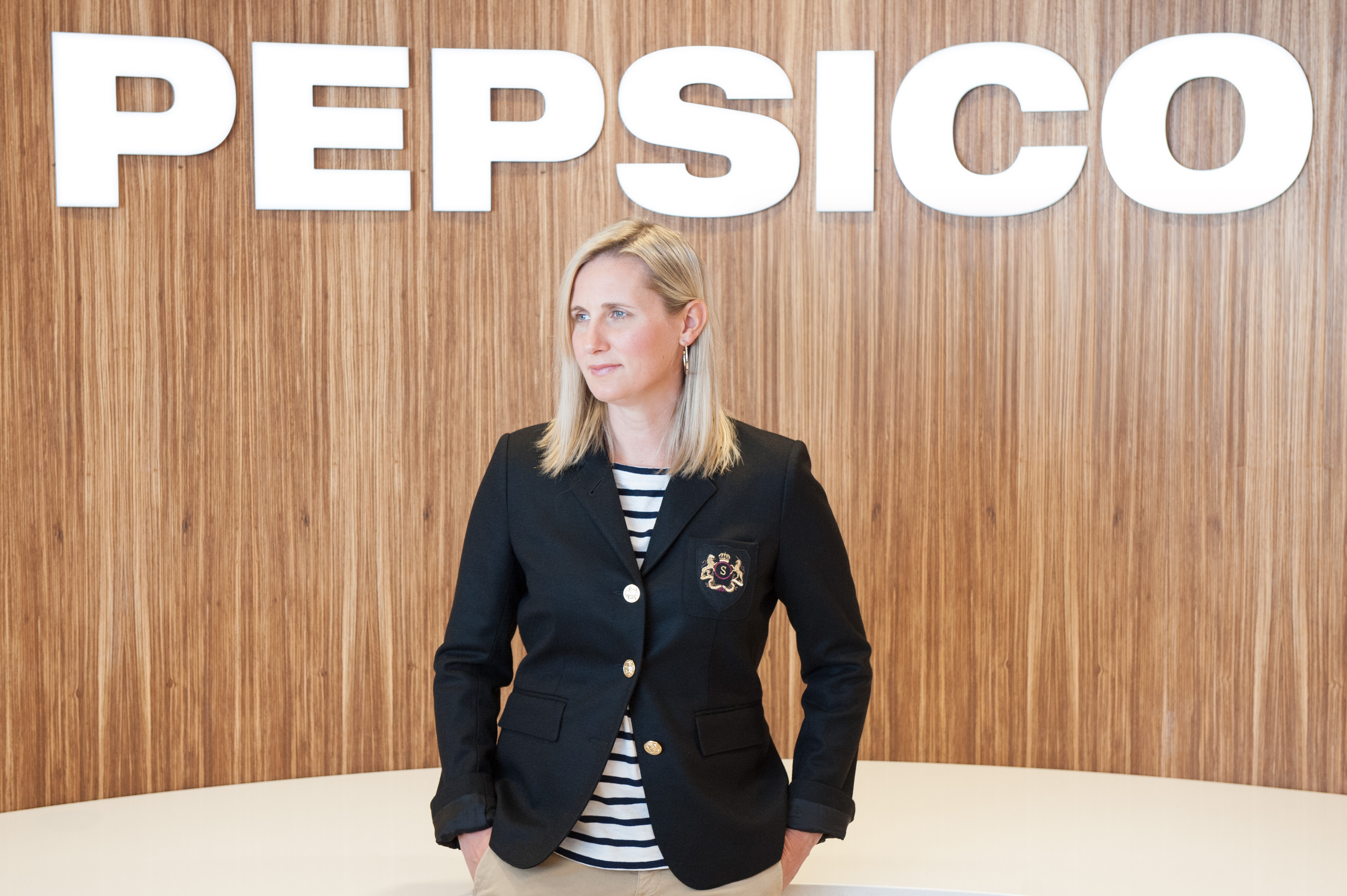 PepsiCo's Susan Irving takes global role » strategy