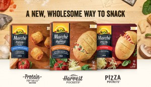 mccain foods marketing strategy Discover all the very latest mccain foods food business news, analysis canada, as part of a strategy to meet increasing demand in global markets mccain foods plan for scarborough site approved market research.