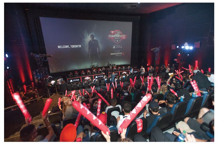 Brands of the Year 2016: Cineplex sees the big picture